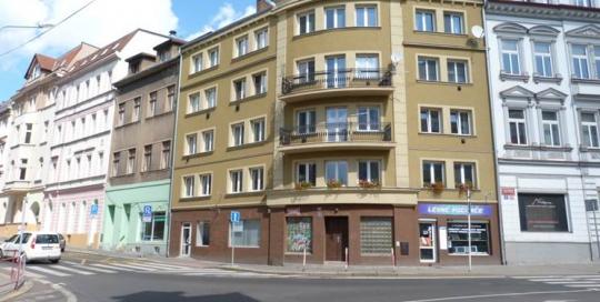 Bratislavská nový